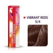 Color Touch 5/4 Light Brown/Red Demi-Permanent