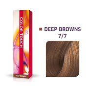 Color Touch 7/7 Medium Blonde/Brown Demi-Permanent