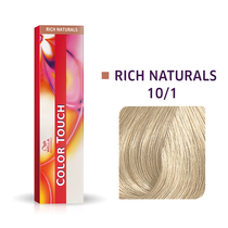 Color Touch 10/1 Lightest Blonde/Ash Demi-Permanent