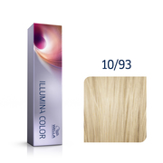 Illumina Color 10/93 Lightest Cendre Gold Blonde Permanent Hair Color