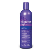 SHIMMER LIGHTS™ Shampoo Blonde & Silver