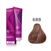 6BB Dark Blonde  Intense Brown  Permanent