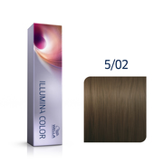 Illumina Color 5/02 Natural Matte Brown Permanent Hair Color