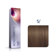 Illumina Color 5/ Light Brown Permanent Hair Color