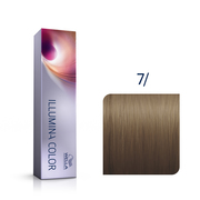 Illumina Color 7/ Medium Blonde Permanent Hair Color
