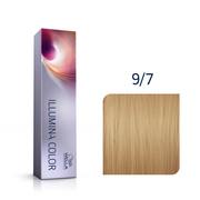 Illumina Color 9/7 Very Light Brown Blonde Permanent Hair Color