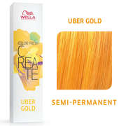 Color Fresh CREATE UBER Gold