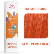 Color Fresh CREATE INFINITE ORANGE