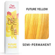 Color Fresh CREATE FUTURE YELLOW