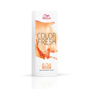Color Fresh 6/34 Dark Blonde/Gold Red