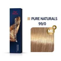 Koleston Perfect 99/0 ME+ Intense Very Light Blonde/Natural Permanent
