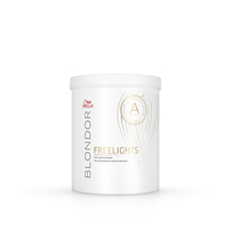 Blondor FreeLights Hair Lightener Powder
