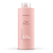 INVIGO Blonde Recharge Color Refreshing Shampoo, Cool Blonde