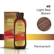 Liquicolor Permanent 4R Light Red Brown