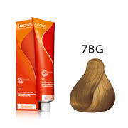 7BG Medium Blonde Brown Gold Demi-Permanent