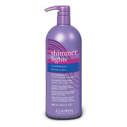 SHIMMER LIGHTS™ Conditioner Blonde & Silver