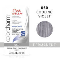 Color Charm Liquid 050 Cooling Violet