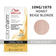 Color Charm Liquid 10NG Honey Beige Blonde