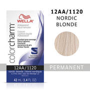 Color Charm Liquid 12AA Nordic Blonde