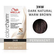 Color Charm Liquid 3NW Dark Natural Warm Brown