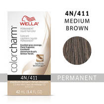 Color Charm Liquid 4N Medium Brown