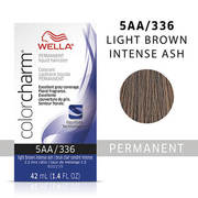 Color Charm Liquid 5AA Light Brown Intense Ash