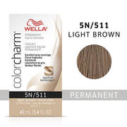 Color Charm Liquid 5N Light Brown