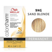 Color Charm Liquid 9NG Sand Blonde
