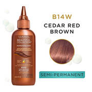 Beautiful Collection 14W Cedar Red Brown