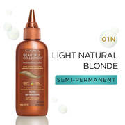 Beautiful Collection 1N Light Natural Blonde