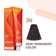 3N Dark Brunette Demi-Permanent