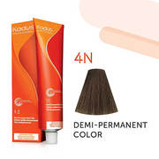 4N Medium Brunette Demi-Permanent
