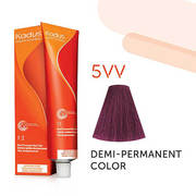 5VV Light Brunette Intense Violet Demi-Permanent