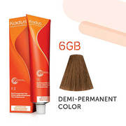 6GB Dark Blonde Gold Brown Demi-Permanent