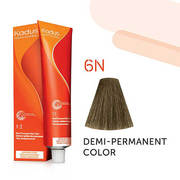 6N Dark Blonde Demi-Permanent