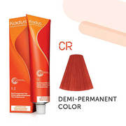 CR Copper Red Demi-Permanent