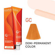 GC Gold Copper Mix Demi-Permanent