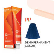 PP Intense Blue Mix Demi-Permanent