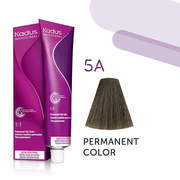 5A Light Brunette Ash Permanent
