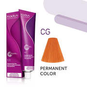 CG Copper Gold Mix Permanent