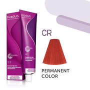 CR Copper Red Permanent