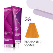 GG Intense Gold Mix Permanent