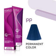 PP Intense Blue Mix Permanent
