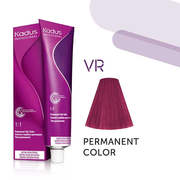 VR Violet Red Mix Permanent
