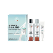 Summer Chill Trio System 4 Kit