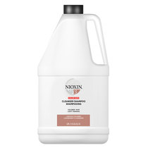 System 3 Cleanser Shampoo
